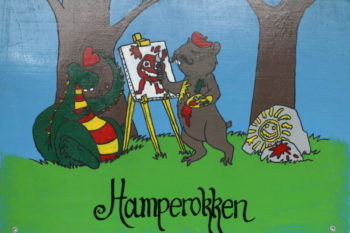 Hamperokken